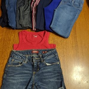 Other - Girls clothes size 6-7